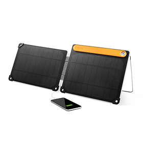 BioLite Solar 10+