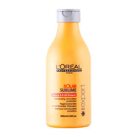 L'Oreal Serie Expert Solar Sublime Shampoo 250ml