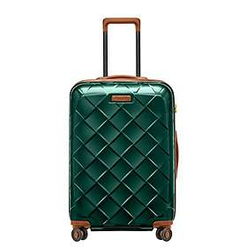 Stratic Leather & More Suitcase M