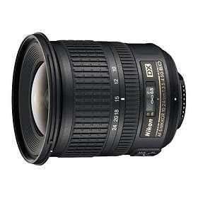 Nikon Nikkor AF-S DX 10-24/3.5-4.5 G ED