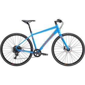 aa66492edf3 Cannondale Quick 2 Disc 2018 Best Price | Compare deals at PriceSpy UK
