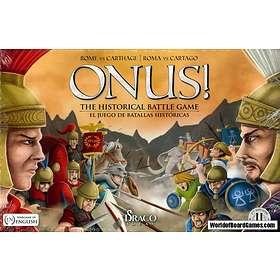 Draco Ideas ONUS! Rome Vs Carthage