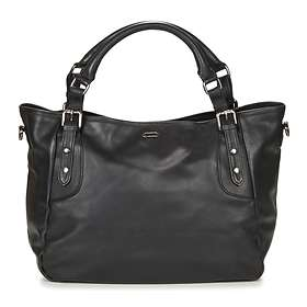 99e253dec6b7 Find the best price on Ralph Lauren Leather Tate City Tote