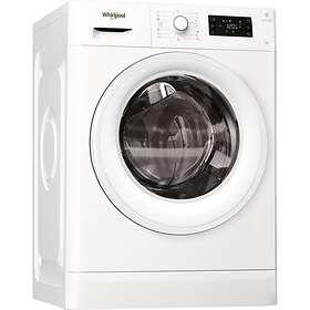 Whirlpool FWG81284W (White)