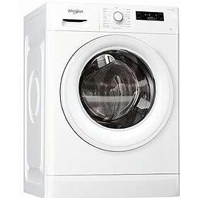 Whirlpool FWSF61253W (Bianco)