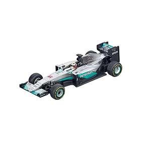 Carrera Toys Carrera GO!!! Mercedes F1 W07 Hybrid L.Hamilton No.44 (64088)