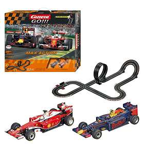 Carrera Toys GO!!! Max Action (62429)