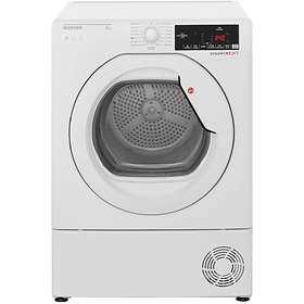 Hoover DXC 8TCE (White)