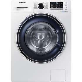 Samsung WW80J5555FW (White)