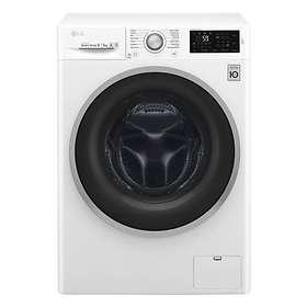 LG F4J6TM1W (White)