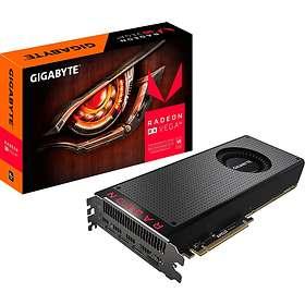 Gigabyte Radeon RX Vega 56 HDMI 3xDP 8GB