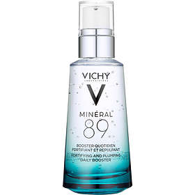 Vichy Mineral 89 Fortifying & Plumping Daily Booster 50ml
