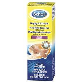Scholl Daily Moisturising Foot Cream 75ml