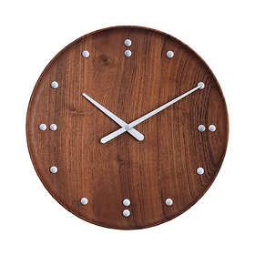 ArchitectMade FJ Clock 34cm