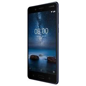 Nokia 8 Dual SIM 64GB
