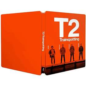 T2: Trainspotting - SteelBook