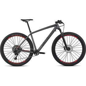 Specialized Epic HT Expert Carbon 2018