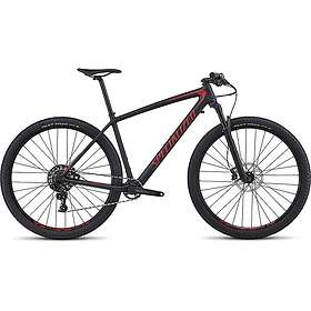 Specialized Epic HT Comp Carbon 2018