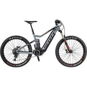 Scott E-Genius 720 2018 (E-bike)