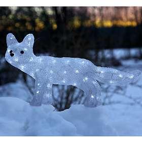 Star Trading Figurine Crystalo Fox (H300)