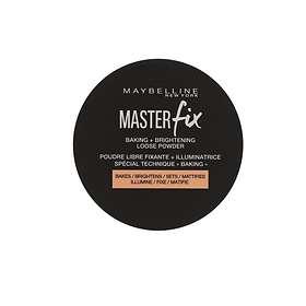 Maybelline Master Fix Baking+Brightening Loose Powder