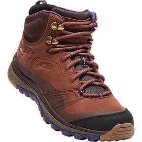 6d6a89e8043 Keen Terradora Mid Leather WP (Women's)