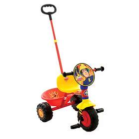 MV Sports Fireman Sam My First Trike (M14083)