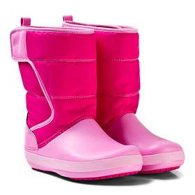 Crocs Crocband LodgePoint Snow Boot (Unisex)