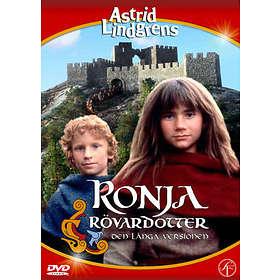 Ronja Rövardotter - Den Långa Versionen