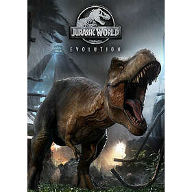 Jurassic World Evolution (PC)