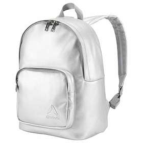 Find the best price on Reebok Premium Metallic Backpack (Women s ...