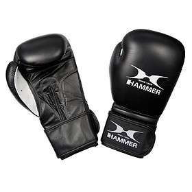 Hammer Sport Cowhide Boxing Gloves