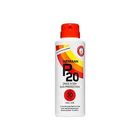 Riemann P20 Once A Day Sun Protection Spray SPF30 150ml