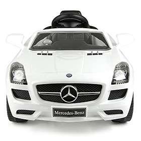 Toyrific Mercedes SLS