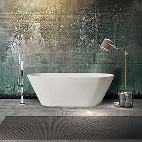 Bathlife Badekar Balans 150x70 (Hvit)