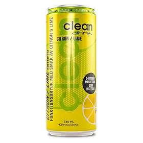 Clean Drink 0,33l
