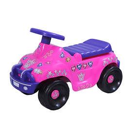Plasto Princess Car