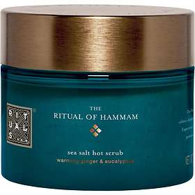 Rituals The Ritual Of Hammam Sea Salt Hot Scrub 450g