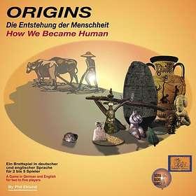 Sierra Madre Games Origins: How We Became Human