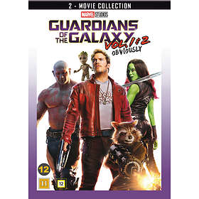 Guardians of the Galaxy - Vol. 1 & 2