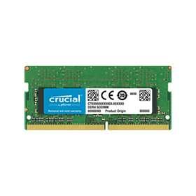 Crucial SO-DIMM DDR4 2666MHz 8Go (CT8G4SFS8266)
