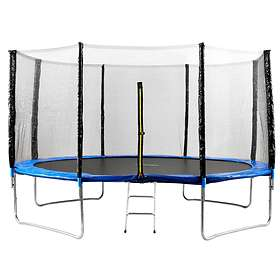 Kayoba Trampoline with Safety Net 396cm
