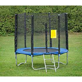 Kayoba Trampoline with Safety Net 183cm
