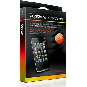 Copter Screenprotector for iPhone X/XS