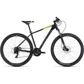 Cube Bikes Aim Pro 2018