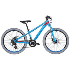 2f0a294b Best pris på Cube Bikes Kid 240 Disc 2018 Sykler - Sammenlign priser ...