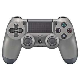 Sony DualShock 4 - Steel Black (PS4) (Original)
