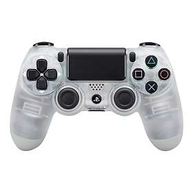 Sony DualShock 4 - Crystal (PS4) (Original)