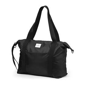 Elodie Details Brilliant Black Diaper Bag