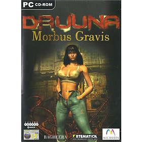 Druuna: Morbus Gravis (PC)